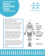 Body Mapping Tool